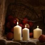 Les bougies d'extérieurs font un malheur ou plutôt un bonheur
