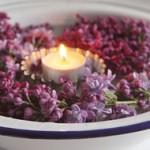 Cédez à la tentation des bougies parfumée pour révéler votre intérieur !